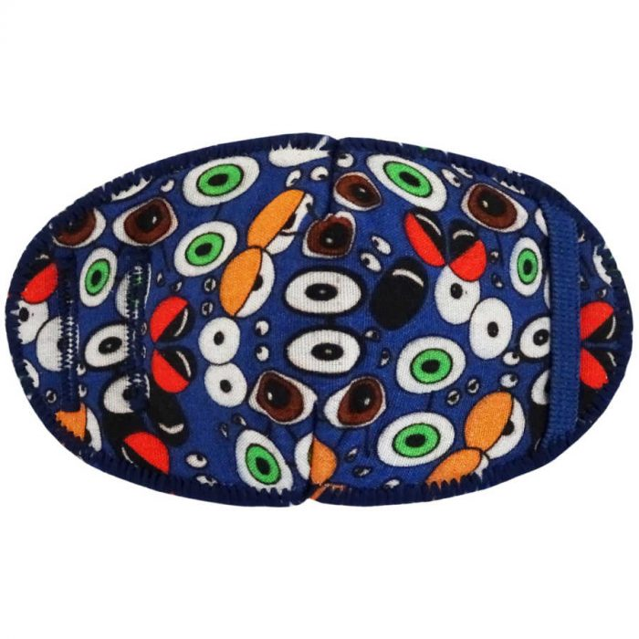 Eye Spy Eye Patch for glasses Kay Fun Patch