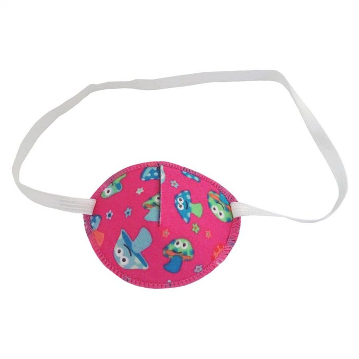 Kay Fun Patch Fairy Toadstools Eye Patch