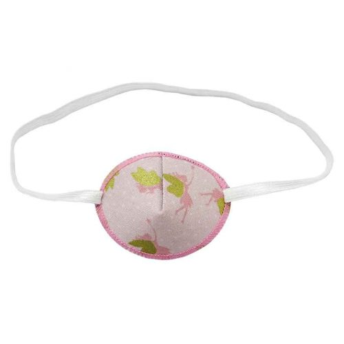 Fairy Wings Eye Patch