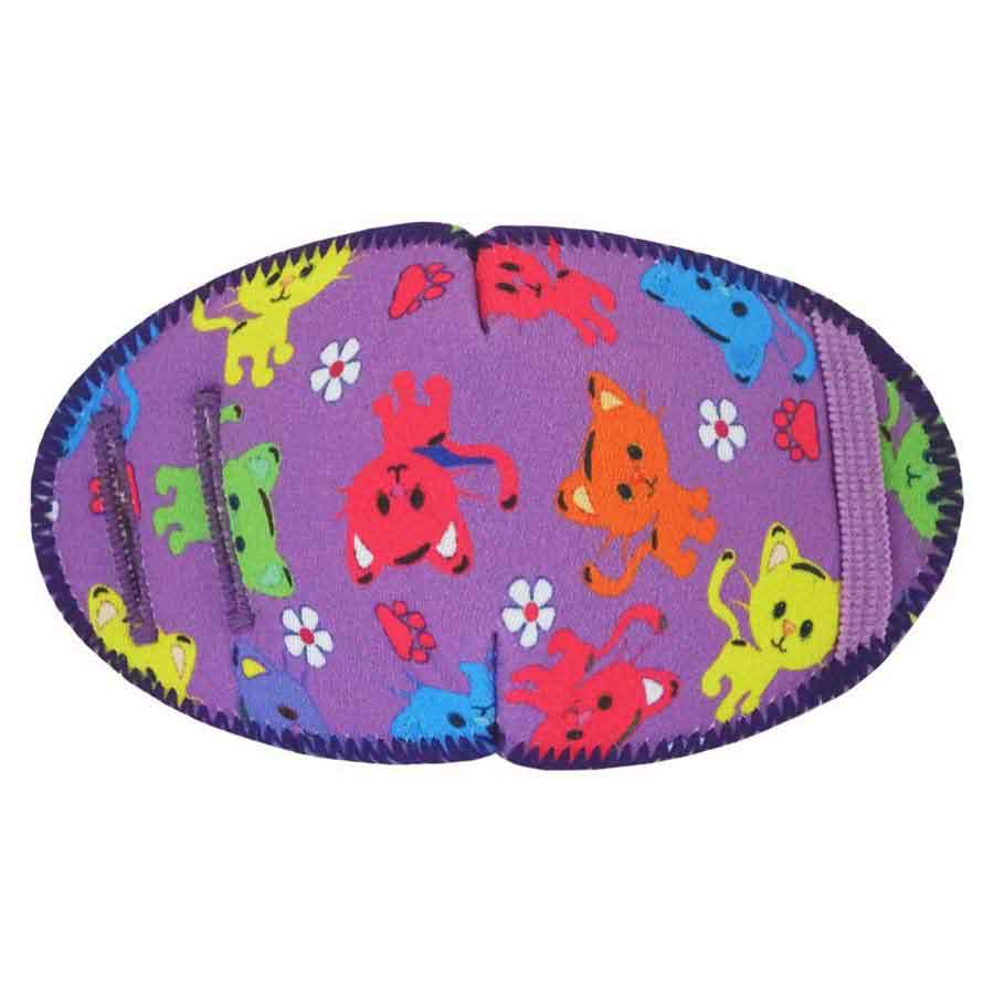 Kitty Cats eye patch for glasses