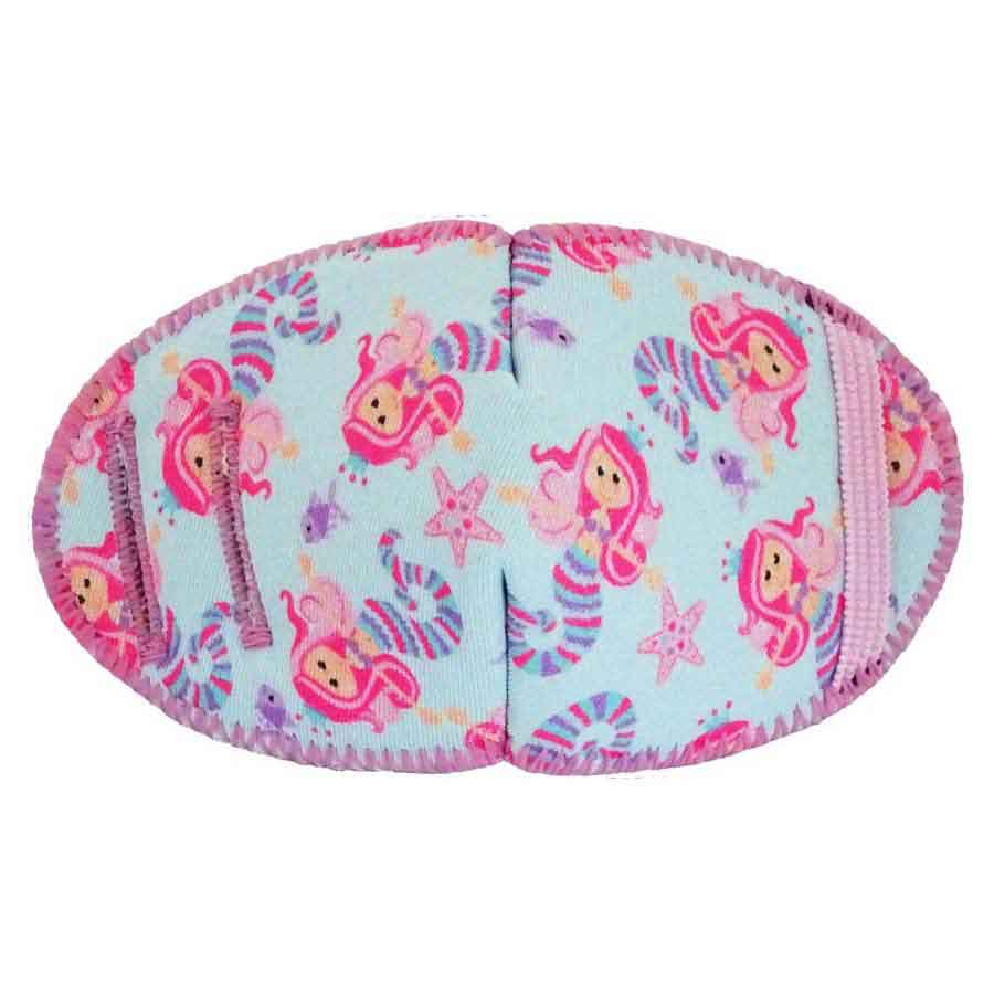 Mermaids eye patch for glasses