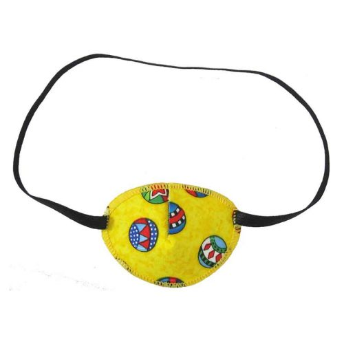 Playtime eye patch