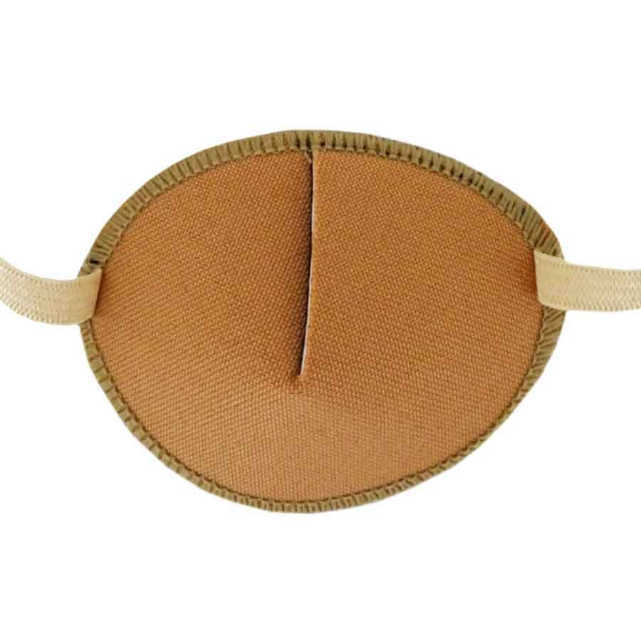 Sand Eye Patch