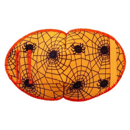 Spooky Spiders eye patch for glasses