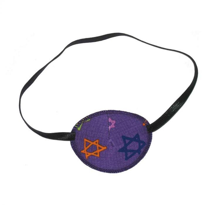 Star of Wonder Eye Patch