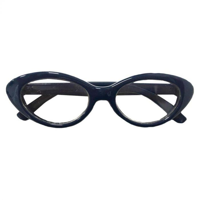 Toy Glasses Blue