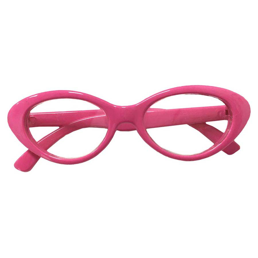 Toy Glasses Pink