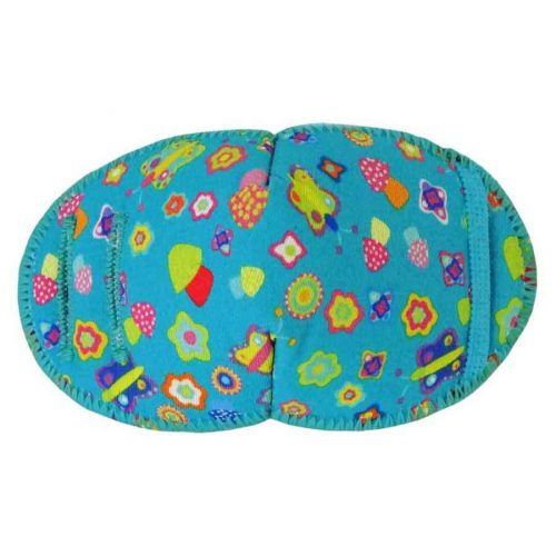 Tutti Frutti eye patch for glasses