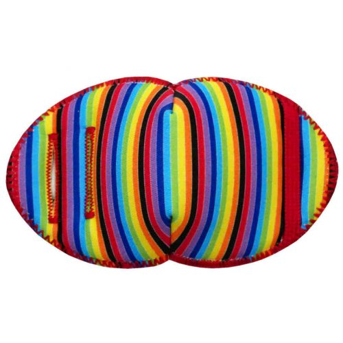 Deckchair Stripes Eye patch for glasses