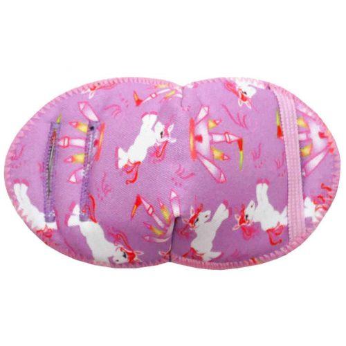 Unicorns Fabric Eye Patch for Children
