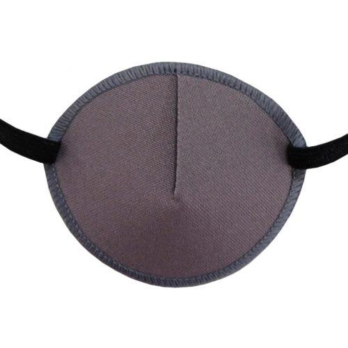 Kay Adult Eye Patch Heather Regular
