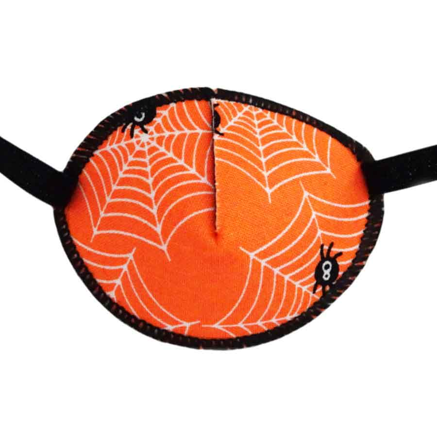 Kay Fun Patch Spider Web