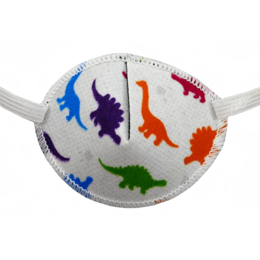 Kay Fun Patch T-Rex, eye patch for children
