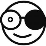 left eye icon